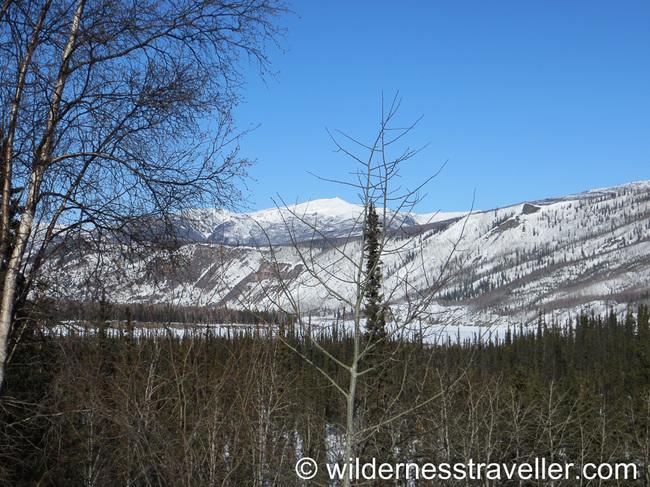 Alaskan view