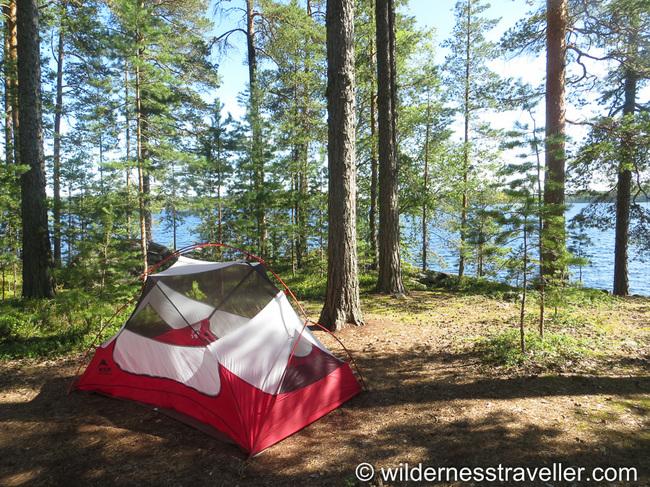 MSR Hubba Hubba NX Inner Tent