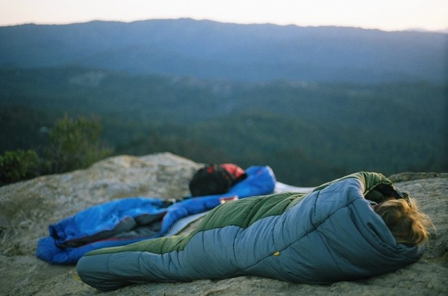 How To Look After Your Sleeping Bag