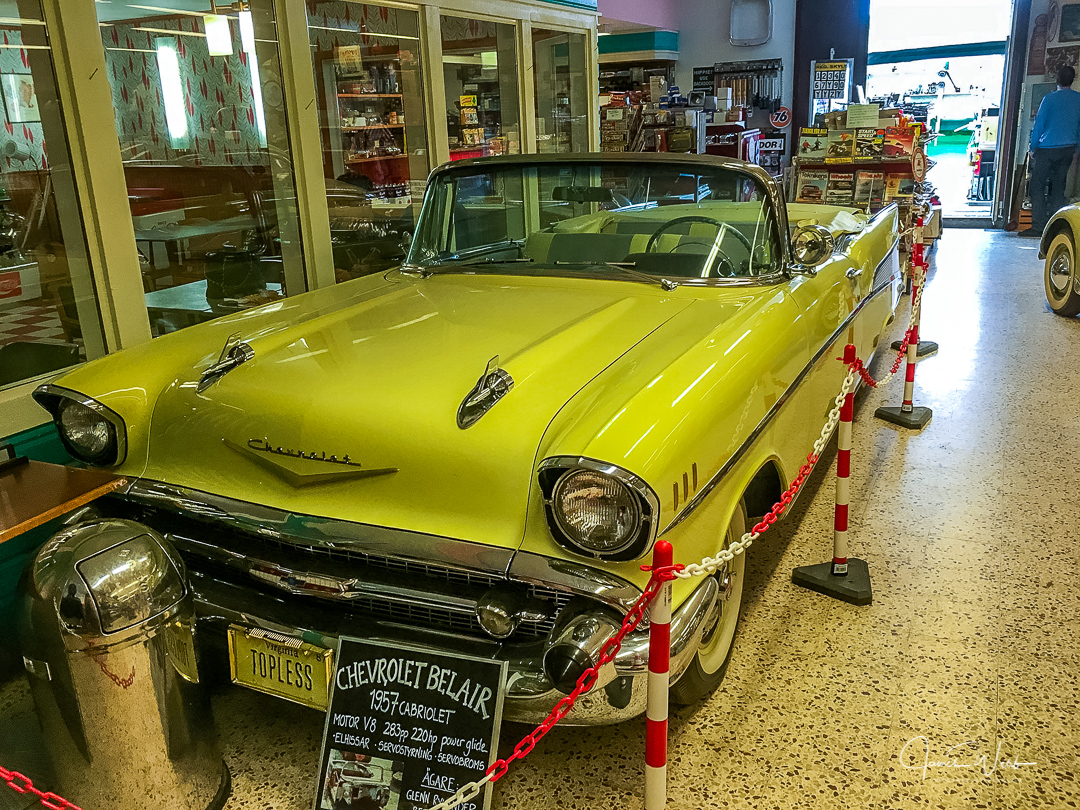 Sweden Classic Car